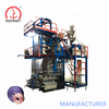 7g/d high tenacity poy polypropylene yarn making spinning line fdy pp multifilament machine