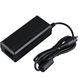 Input 100-240V AC to DC 12v7a switching power adapter, 12V 7A 12Volt 7amp 84W AC Adaptor 5.5*2.1 5.5*2.5