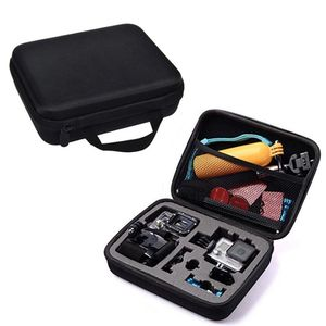 top quality camera accessories kit waterproof bag case for gopro hidden camera bag