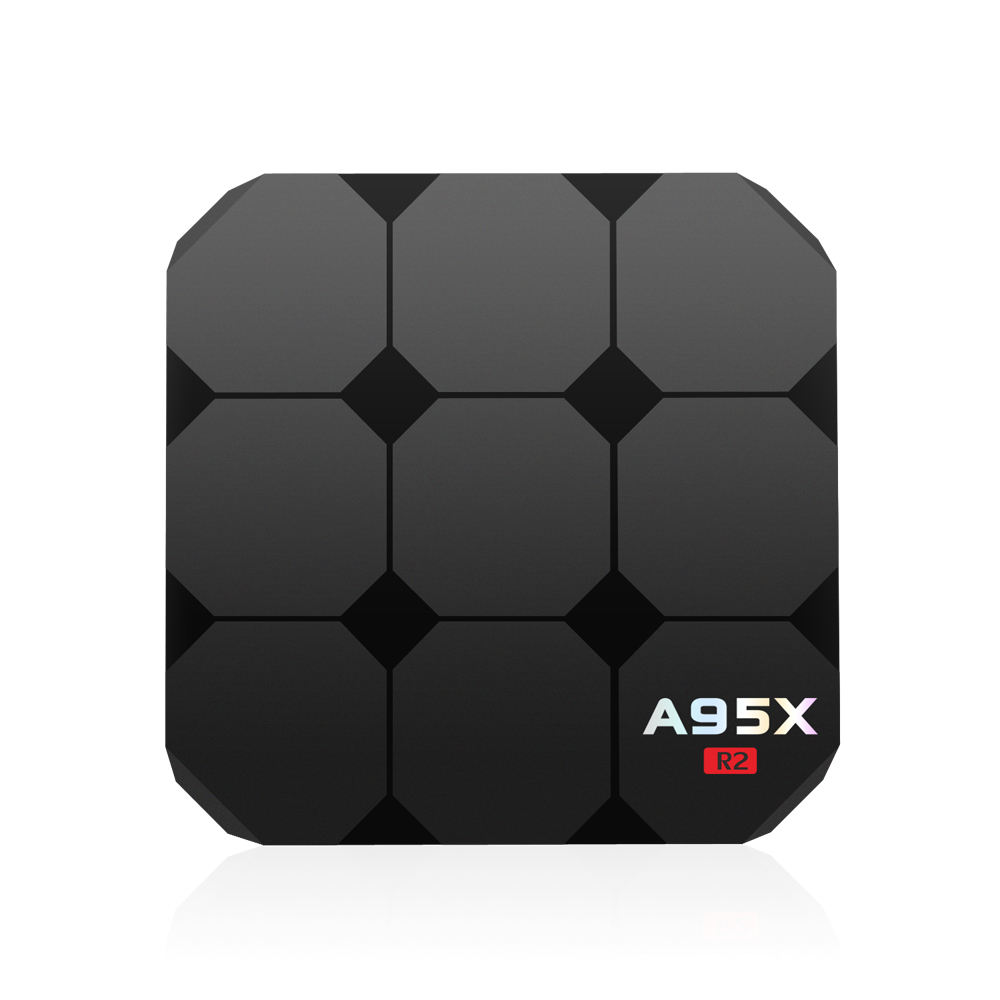 Combo android tv <span class=keywords><strong>atsc</strong></span> tuner A95X R2 4 K android <span class=keywords><strong>set</strong></span> top box