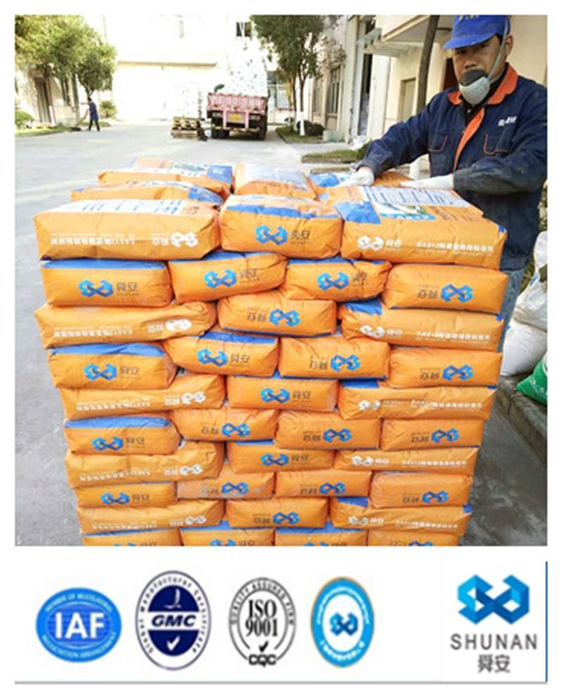 cement based wall tile glue factory