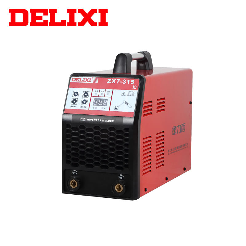 CE approved 500 amp mma inverter arc welding machine