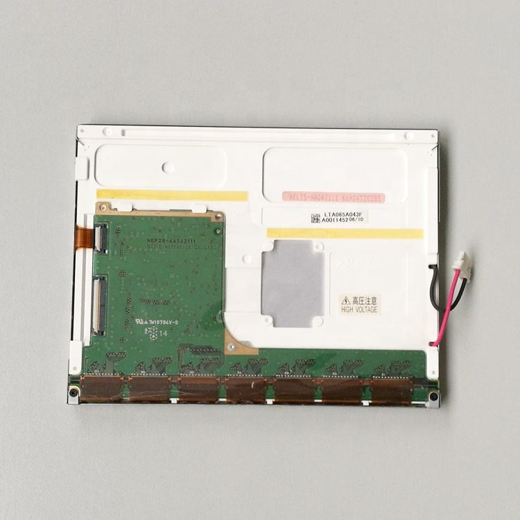 6.5inch 640x480 CCFL Backlight LCD Screen DISPLAY NL6448BC20-18D