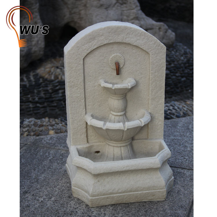 China factory custom mini indoor and outdoor decorative fountain water fall fountain
