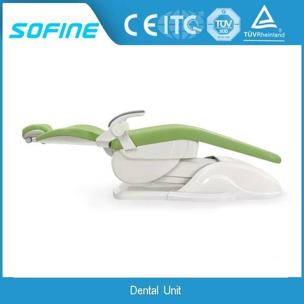 Anle Bilgisayar Kontrollü Sert Deri Diş Ünitesi Fiyatları