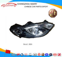 head light auto parts mg 3/6