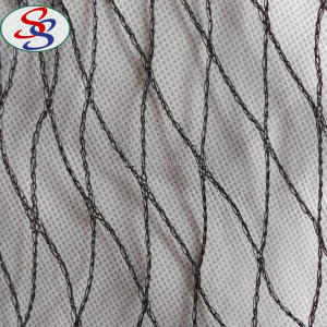 HDPE mono anti bird netting