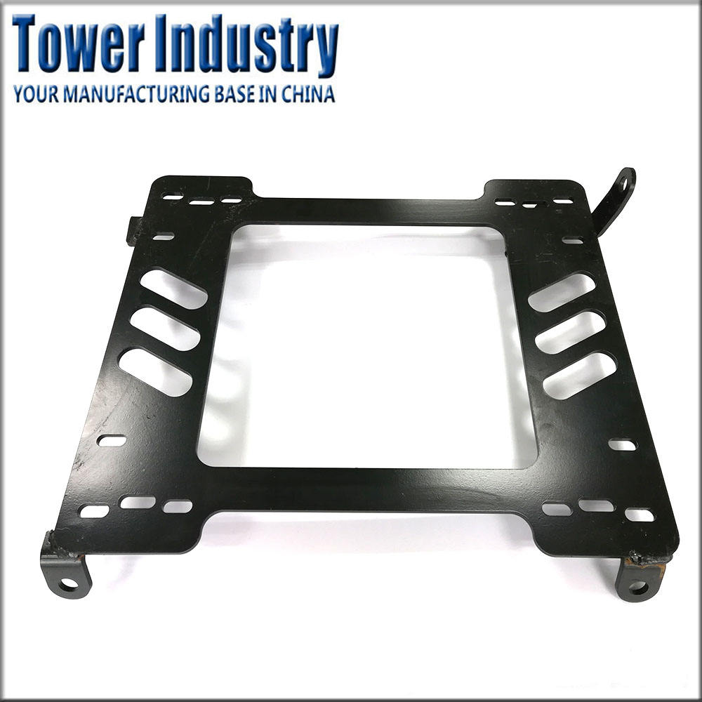Low Price Car Seat Mounting Bracket Universal Racing Seat Bracket