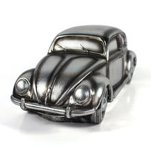 resin antique vintage emulation car model