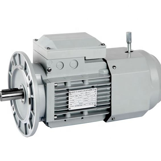 0.25kw DT71D6 1400 r/min speed motor synchronous gearbox motor 220V 1.8kw electric motor for construction swing stage