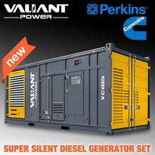New design diesel generator 1500kw