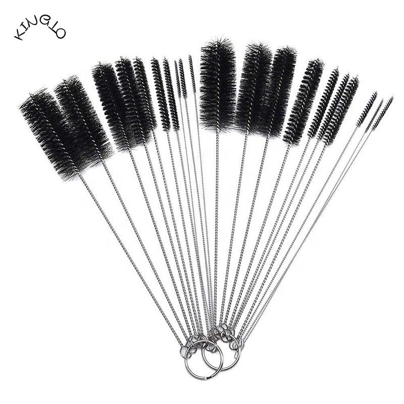 Stainless Steel Smoking Pipe Cleaner Brush