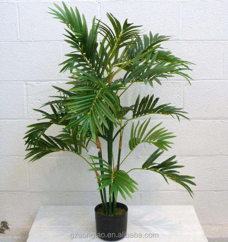 Hoge Kwaliteit Kunstmatige Phoenix Palm <span class=keywords><strong>Boom</strong></span> Decoratieve Indoor Kunstmatige Palm Ingemaakte <span class=keywords><strong>Boom</strong></span>