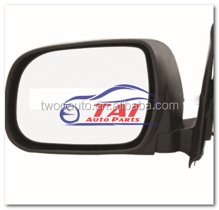 Genuine Toyota 87940-35350-A0 Rear View Mirror Assembly