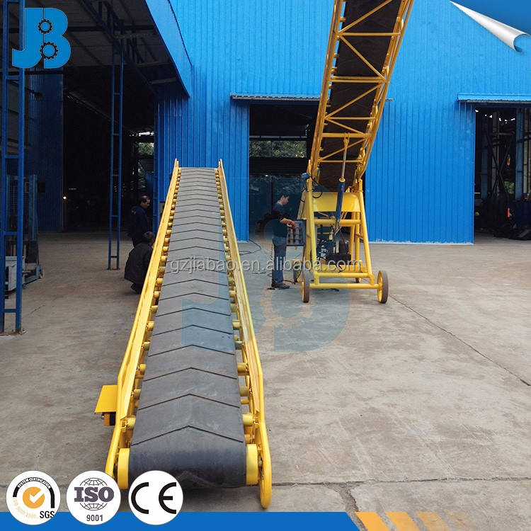 General industrial equipment mini conveyor system