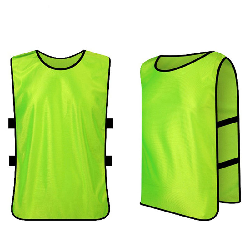 soccer & football training vest bibs,adult football training vests,custom football bibs