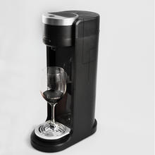 two cooler cup included electric  wine dispenser and wine pump