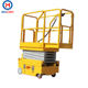 Innovator 3.5tons Scissor Hydraulic Jack High Rise Cheap Car Hoist Elevator Car Lift Platform It8513