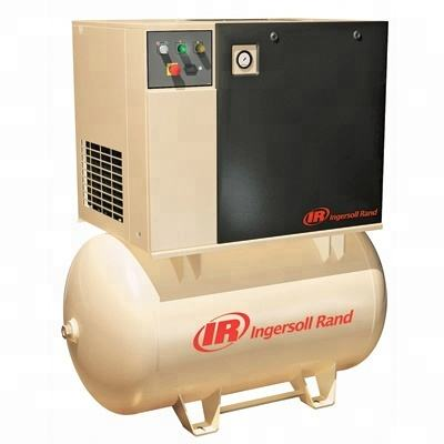 UP5-22-7 UP5-22-8 UP5-22-10 UP5-22-14 UP5-22 Ingersoll Rand Marine screw air compressor use in ocean platform DNV report