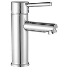 Low Price Single Handle Sus 304 Wash Basin Faucet Tap For Bathroom