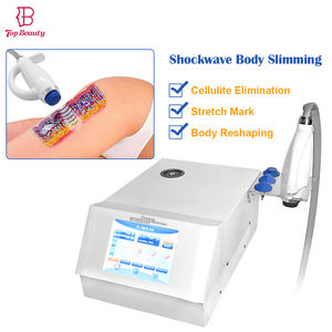 Top Beauty concentrati shockwave terapia