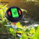 China Factory Price LCD Digital 5 in 1 Plant Earth Soil PH Humidity Sunlight Temperature Handheld Moisture Meter