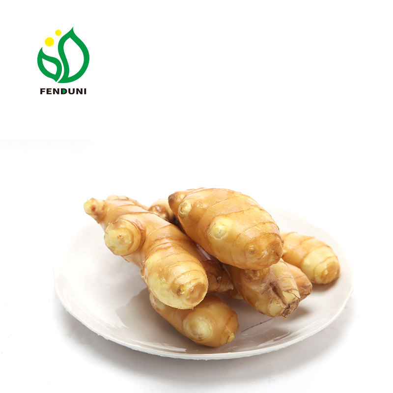Sell Chinese Dry Ginger 2020