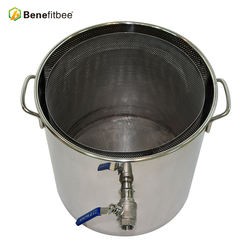 Outlet High-quality Beeswax Melter Machine For Beekeeping