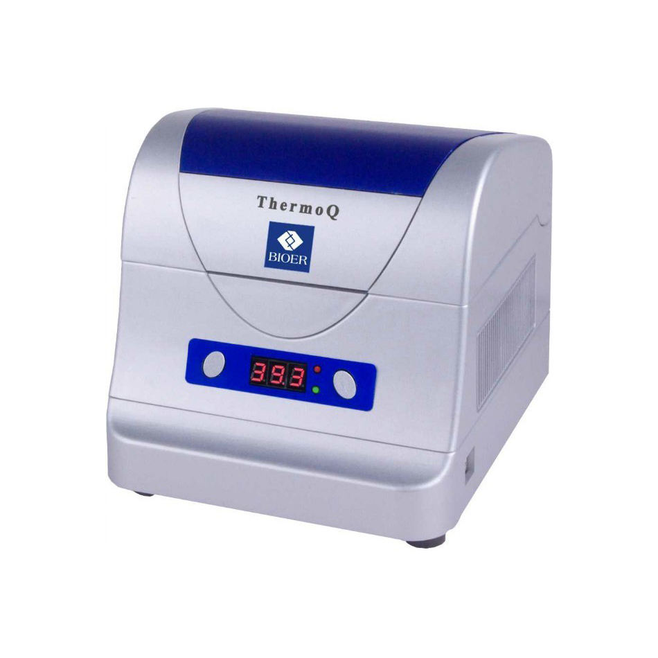 Various Styles Thermoq Genes & Life Science Equipments Pcr Machine Incubatorfor Sale Cheap Dry Bath Incubator