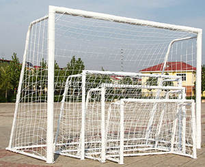 Steel Rebound Net Football Goal football/soccer goal,metal football goal