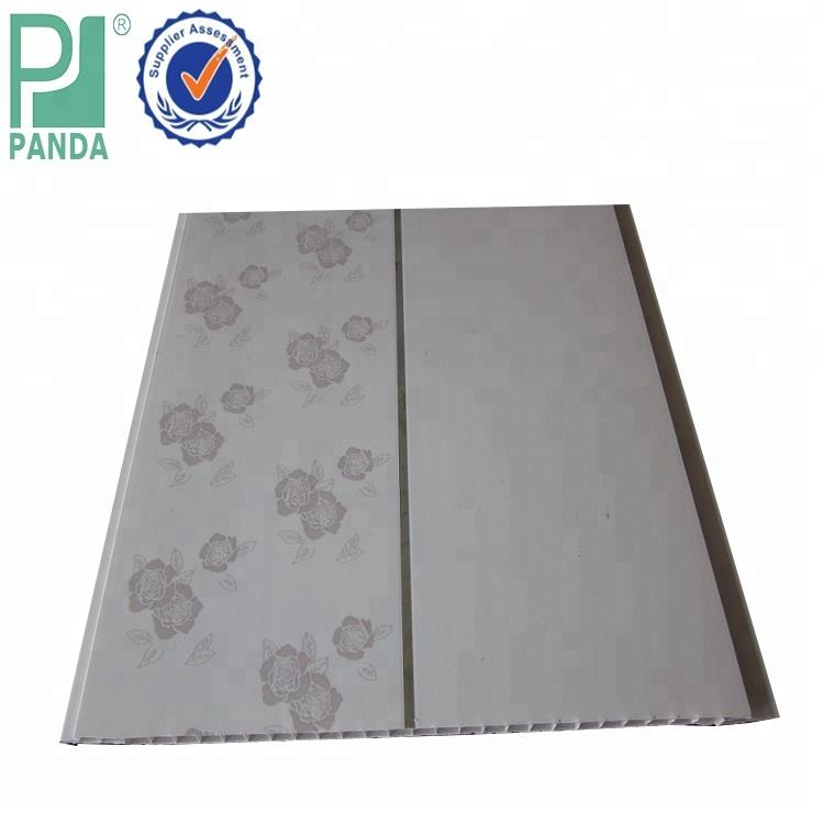 Wall Panel For Bathroom PVC Plastic Wall Panel For Bathroom Shower Tile Design Details