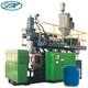 5 gallon HDPE Multi layer bottle extrusion blow molding machine