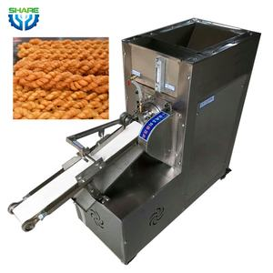 Bak deeg twist forming machine pretzel making machine