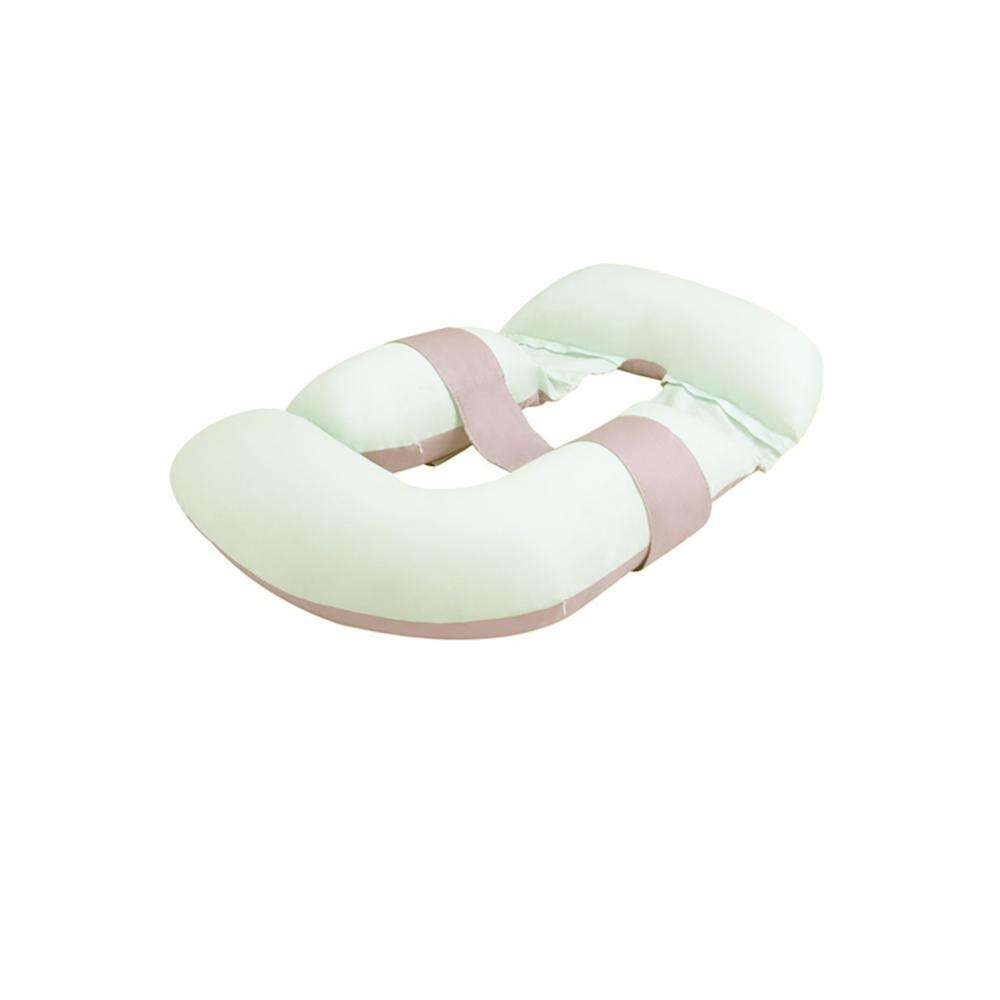 Soft Touch Maternity Baby Pregnancy Belly Pillow