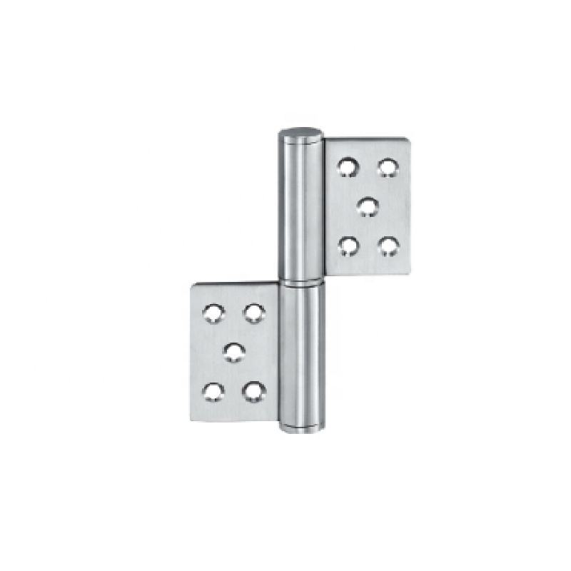 High Quality SSS stainless steel Shower Glass Door Concealed Hinge