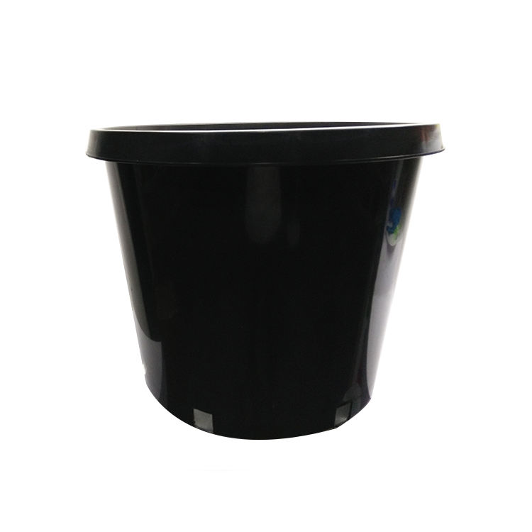 Wholesale high quality craft flowerpot decorative garden flower pots flowerpot manufacture