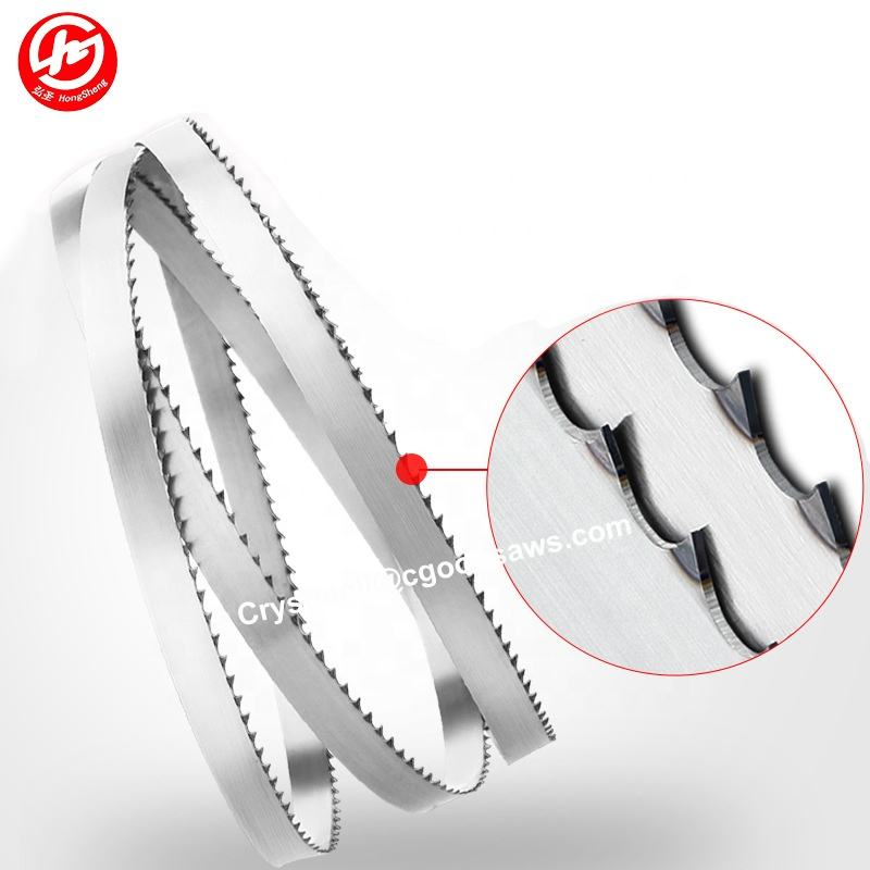 Band Saw Blade Multi-tool Cutting Meat Bone Frozen Fish Saw Blades
