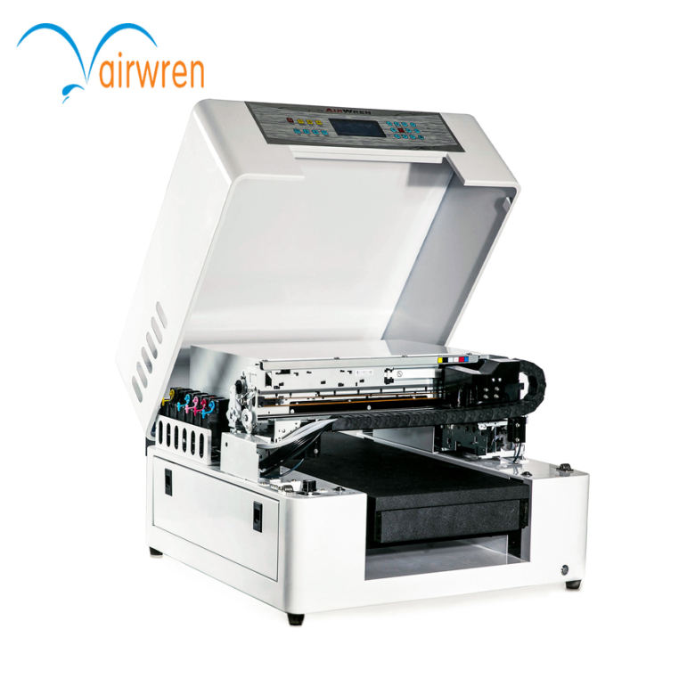 digital uv printer a3 size digital printing on round surface bottle printer golf ball printer