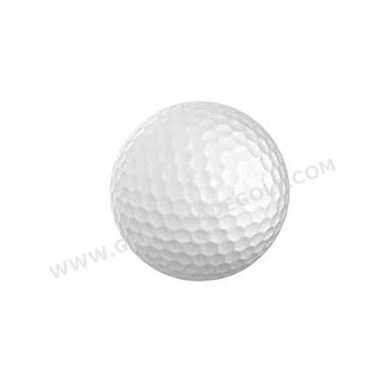 Plain white color granel <span class=keywords><strong>por</strong></span> <span class=keywords><strong>atacado</strong></span> bolas <span class=keywords><strong>de</strong></span> <span class=keywords><strong>golfe</strong></span>