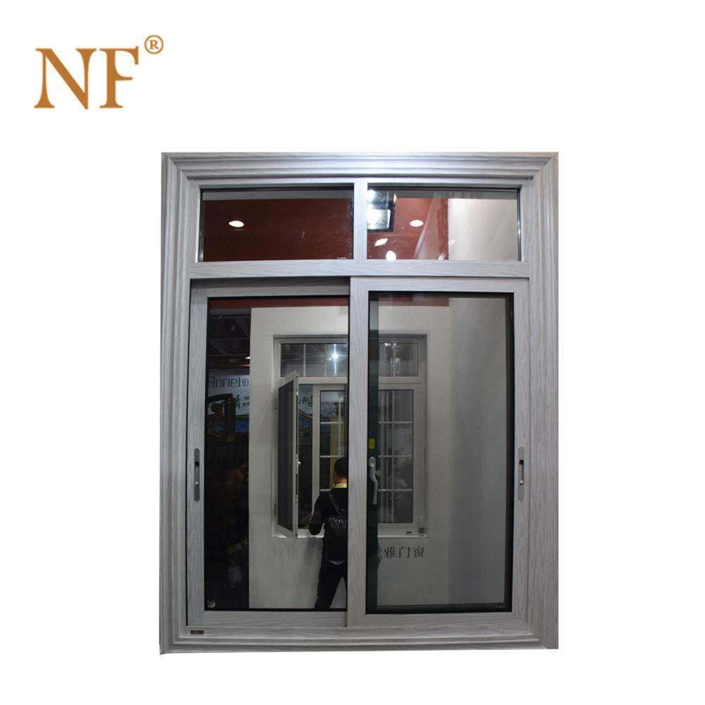 clear plastic indian window design,ventanas pvc