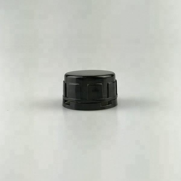 35mm Plastic Lubricant Oil Bottle Cap Chemical Oil Bottle Cover Lid