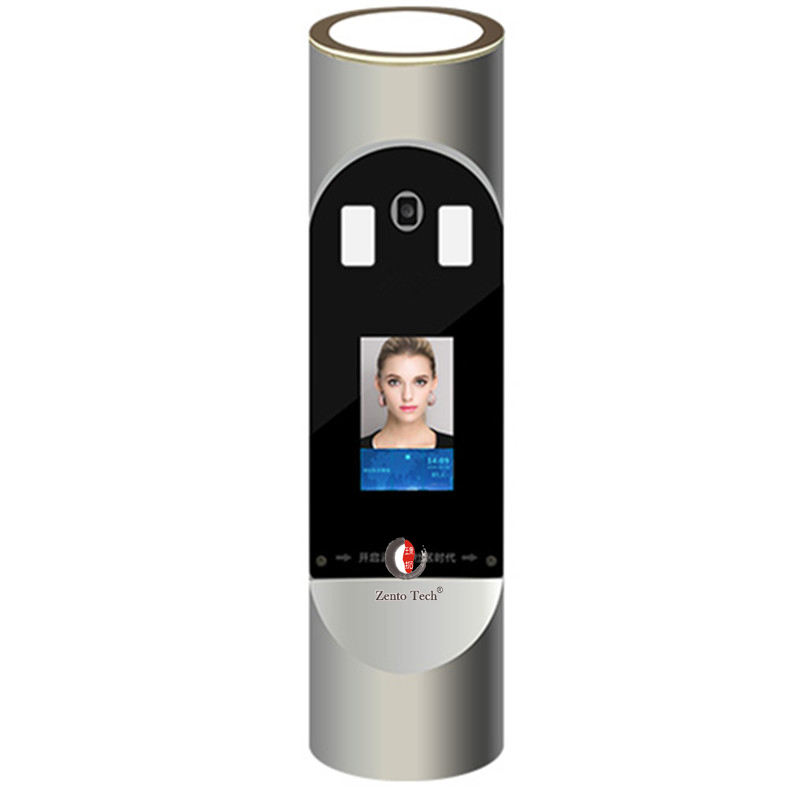 Hot sale Biometric Device Biopsy Face Recognition Lock Door Access Control System Wifi Camera Facial Recognition