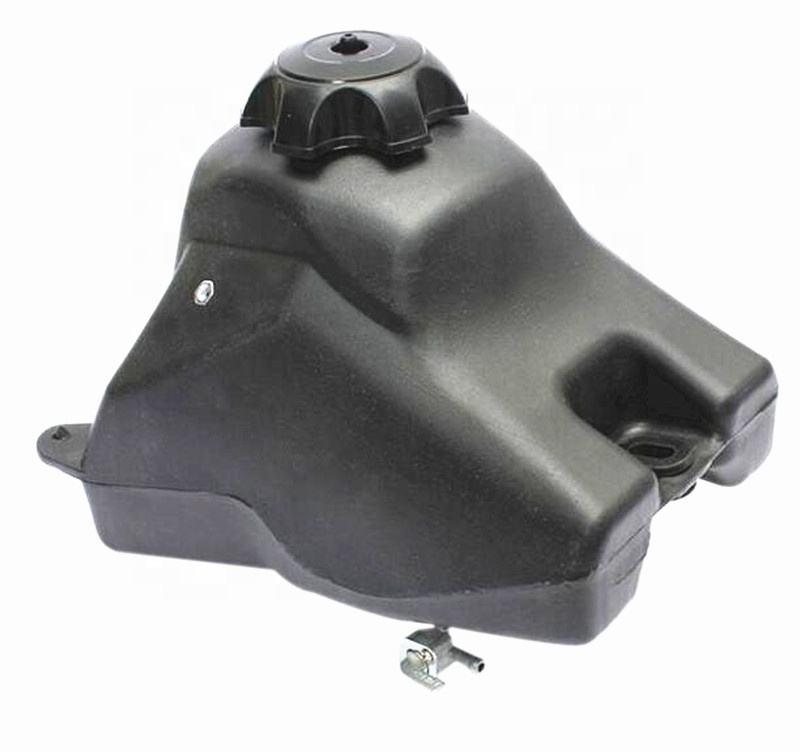 Gas Fuel Petrol Tank /& Cap for Honda CRF50 XR50 110cc 125cc SSR Baja Thumpstar