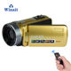 F2 IR Red Night Shot Digital Video Camera Video Camcorder 3