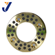 Oilless Bronze Graphite Copper Washers Bearing Bushing