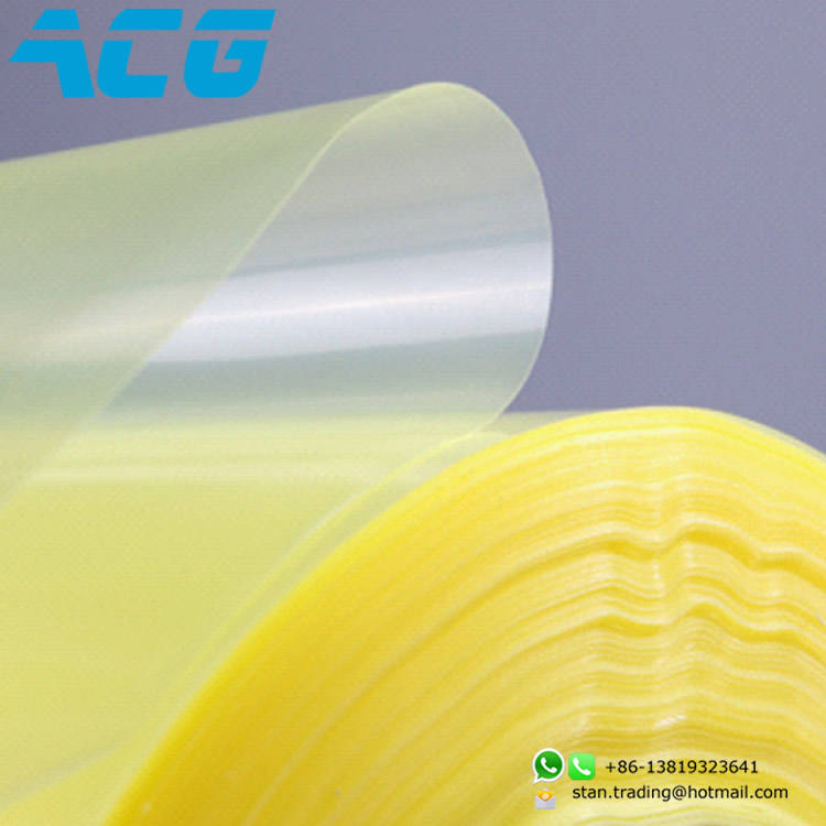 high temperature resistant Nylon vacuum bagging film for RTM process