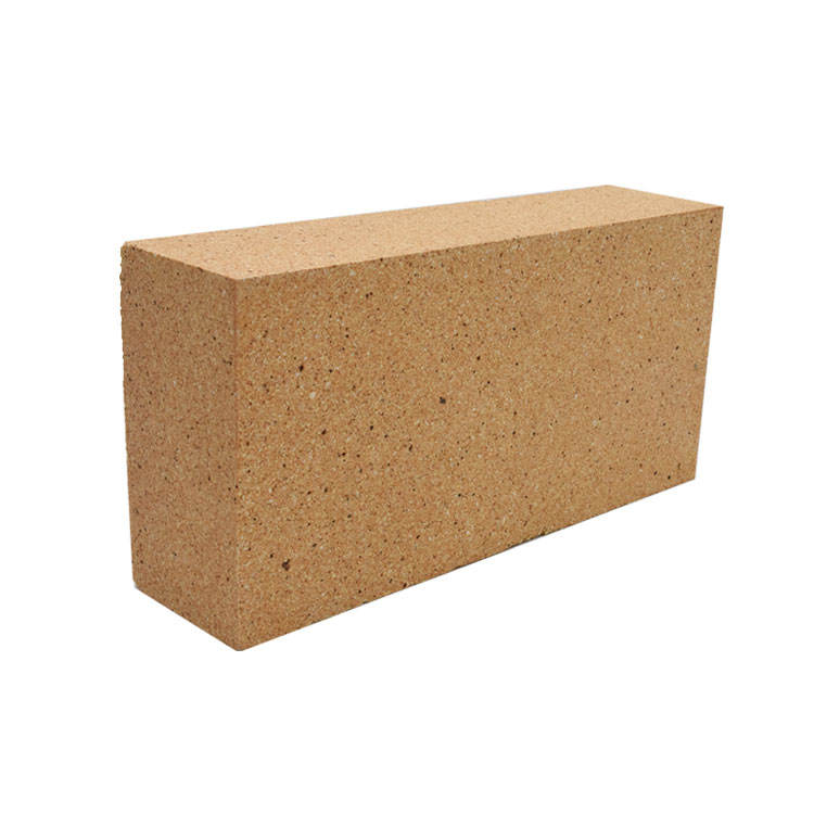 Good Acid And Alkali Resistance High Alumina Refractory Fire Brick