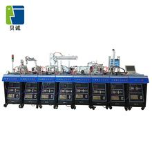 Vocational Technology Automatic Modular Flexible Production Line Training System Educational Lab Equipment