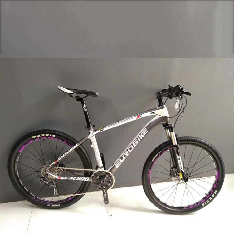 Customized fat bike Wholesale downhill bicycle New model bikes for men high quality snow bike