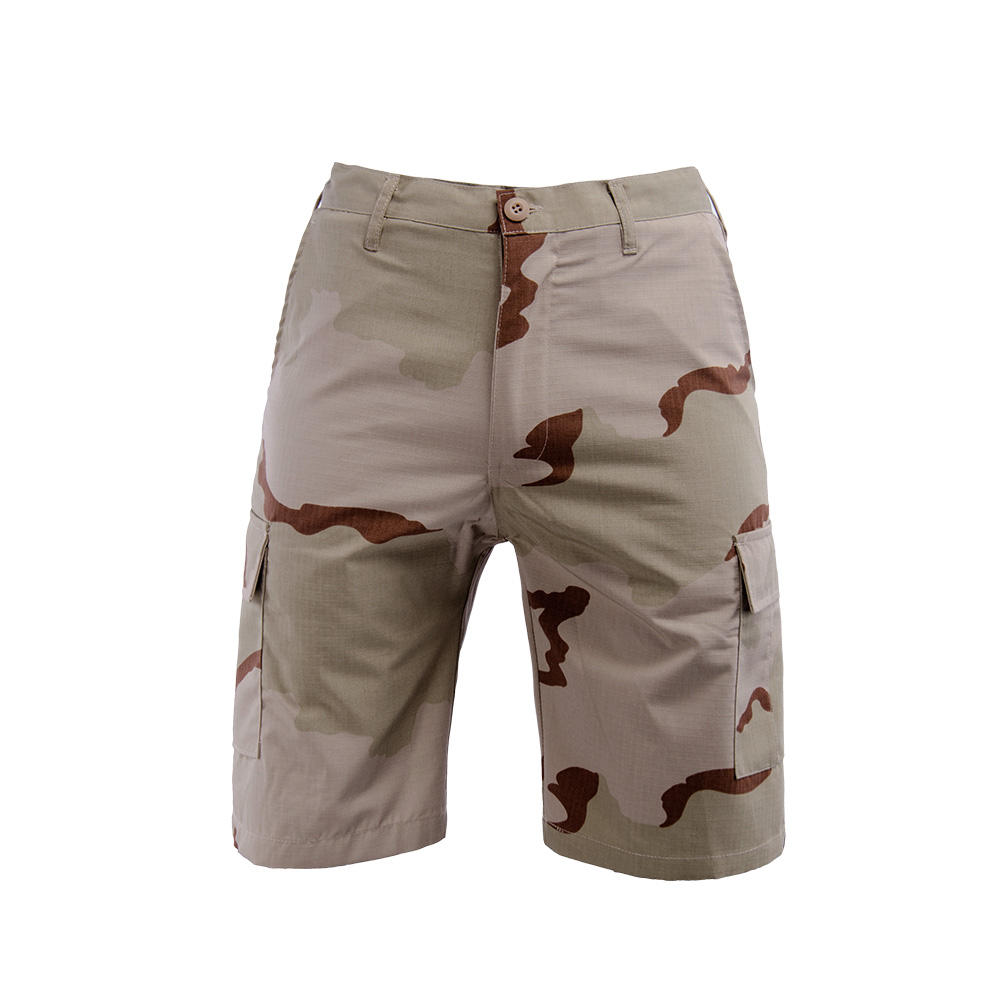 Free Size 65% polyester 35% cotton Camo Hunting Pants